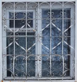 Тверь, окно хрущевки, 1960-е гг