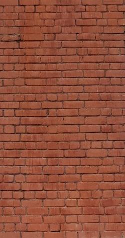 Тверь, кирпичная стена