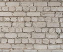 Тверь, кирпичная стена, 1950-е гг