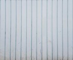 Москва, бетонная стена, экспериментальный район Чертаново, 1974-е г