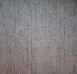 Москва, Центральный Дом Художника, стена в интерьере, 1965 г.