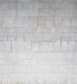 Москва, Центральный Дом Художника, наружняя стена, 1965 г.