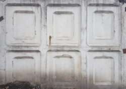 Пенза, бетонный забор