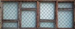 Пенза, окно общественного здания
