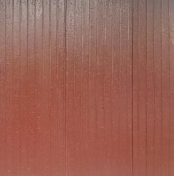 Мытищи, дверь жилого дома, застройка 1970-х гг.