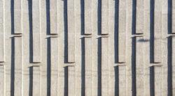 Иваново, украшение фасада жилого дома, застройка 1970-х гг.